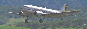 C-47 VH-EAF