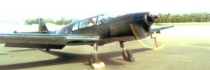 Messerschmitt 108