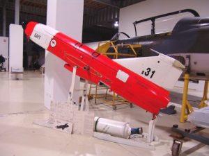 Turana target drone